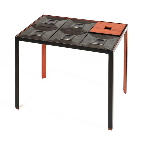 """Objectismo Collection 