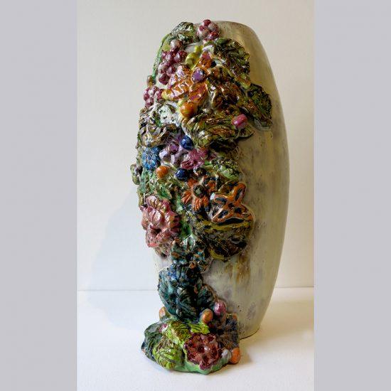 Teresa Cortez (n.1962) | FLOWERS VASE, 1990